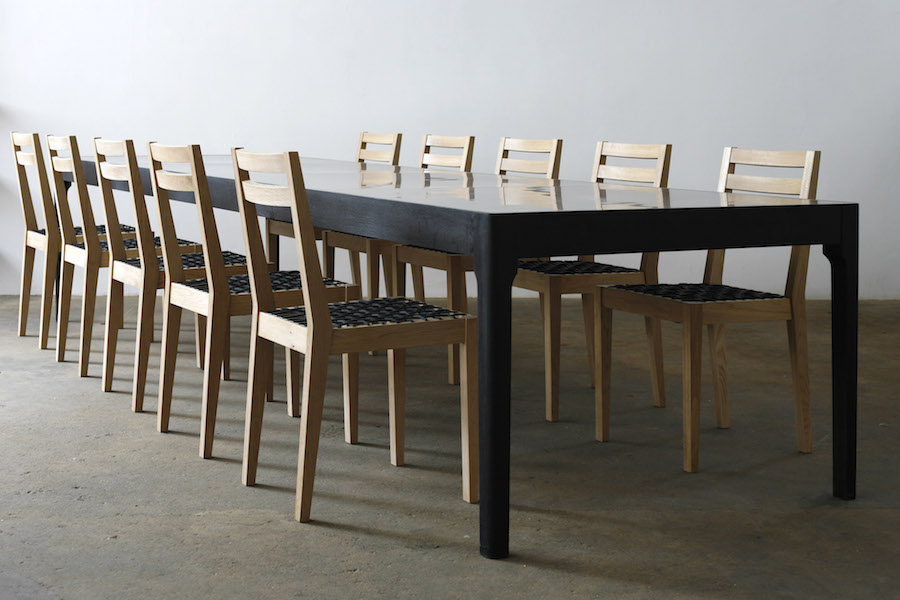 http://jamesmudge.co.za/files/gimgs/1_brass-top-3800-x-1100-dark-charcoal-tapered-with-chairs-copy.jpg
